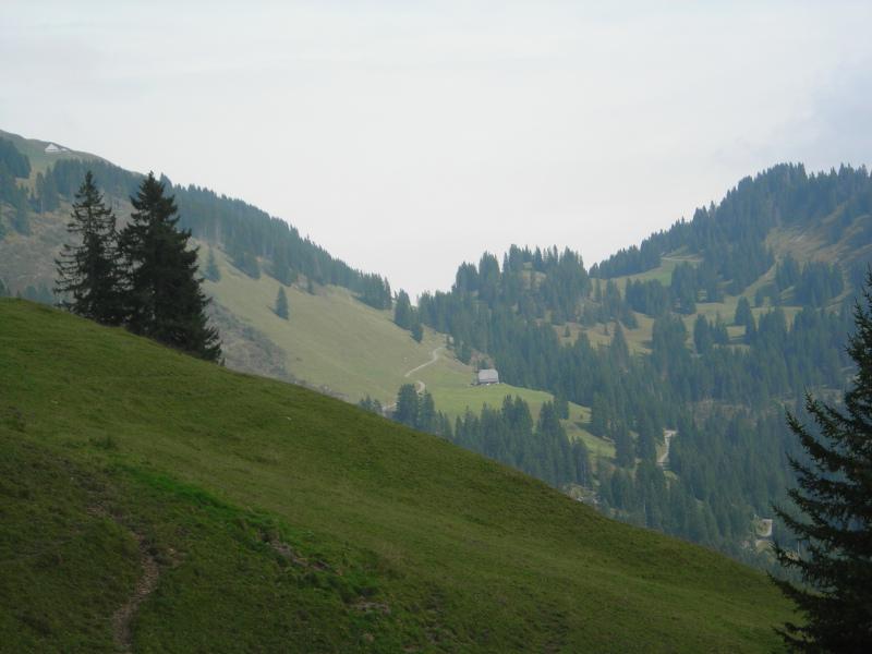 Foto Mittelbergpass